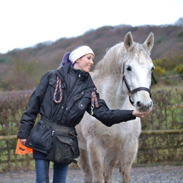 Horse Charming | Science-based, force free, education and